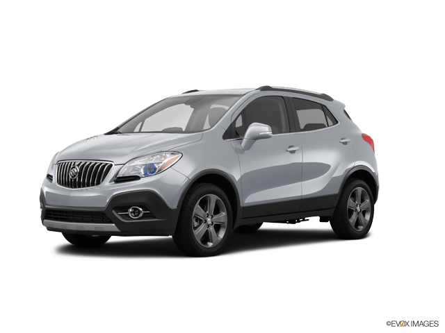 2014 Buick Encore Vehicle Photo in Tallahassee, FL 32304