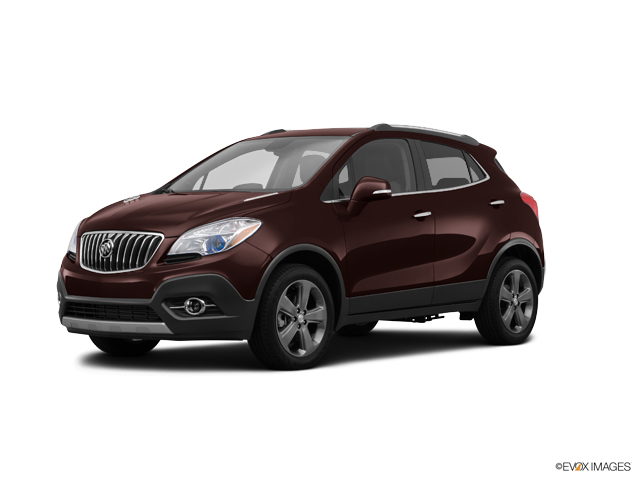 2014 Buick Encore Vehicle Photo in Baton Rouge, LA 70806