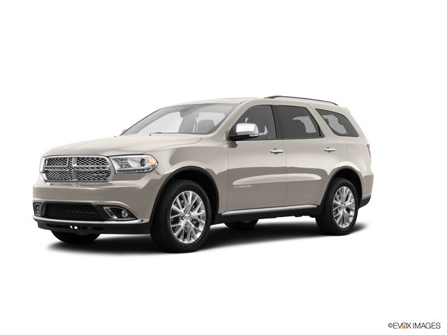 2014 Dodge Durango Vehicle Photo in San Antonio, TX 78209