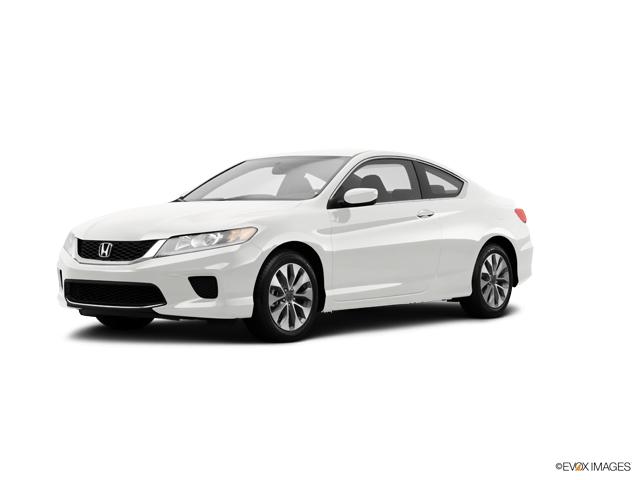 2014 Honda Accord Coupe Vehicle Photo in Charlotte, NC 28227