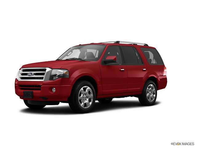 Ford Expedition Vehicle Photo In Thurmont Md