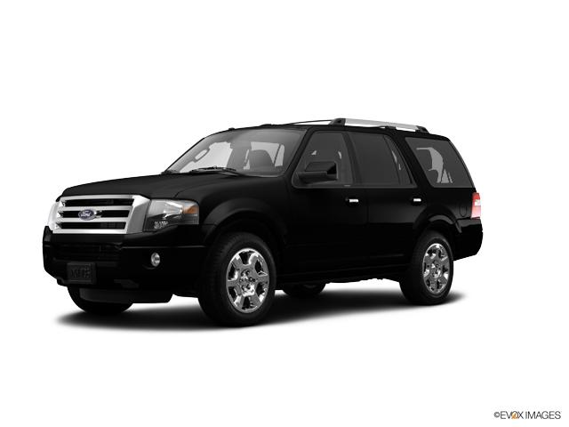 2014 Ford Expedition Vehicle Photo in Atlanta, GA 30350