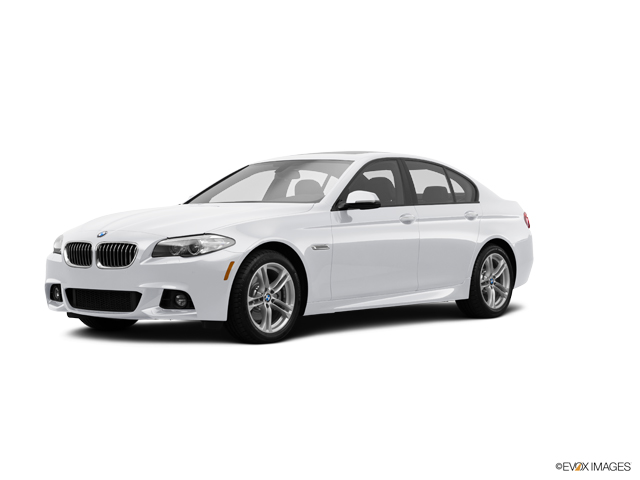 2014 BMW 528i Vehicle Photo in Temple, TX 76502