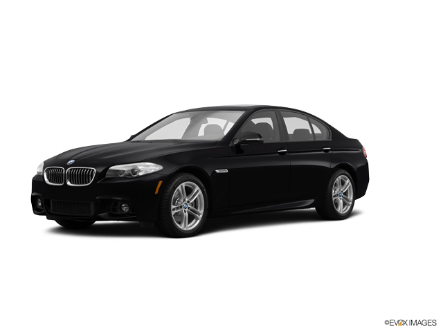 2014 BMW 535d Vehicle Photo in Chapel Hill, NC 27514