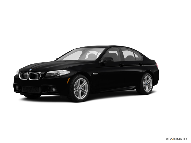 2014 BMW 528i xDrive Vehicle Photo in Bowie, MD 20716