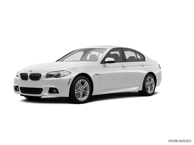 2014 BMW 535i xDrive Vehicle Photo in Merriam, KS 66203