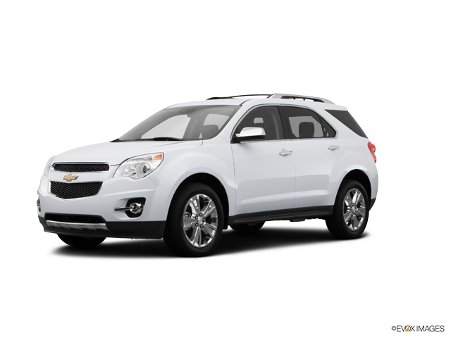 2014 Chevrolet Equinox Vehicle Photo in Knoxville, TN 37912
