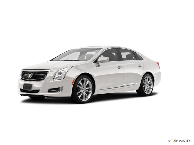 Clarksville Used 2014 Cadillac Xts For Sale James Corlew Chevrolet