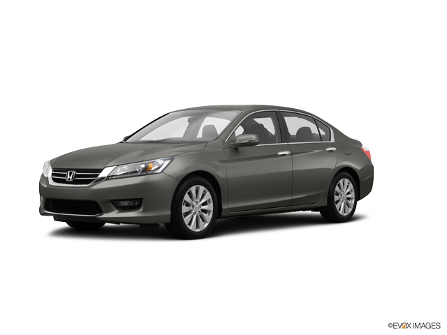 2014 Honda Accord Sedan Vehicle Photo in Colorado Springs, CO 80920