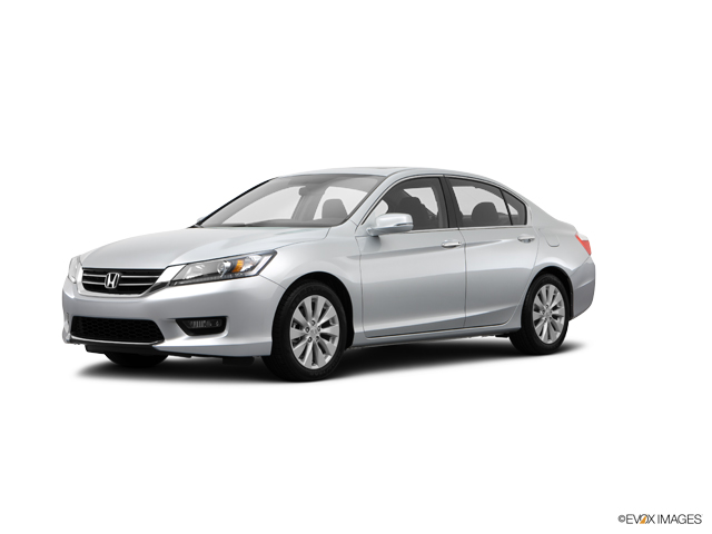 2014 Honda Accord Sedan Vehicle Photo in Owensboro, KY 42303
