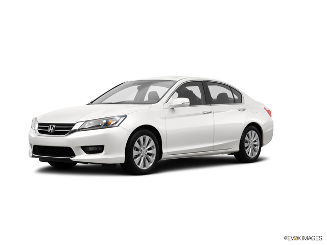 2014 Honda Accord Sedan Vehicle Photo in Rosenberg, TX 77471