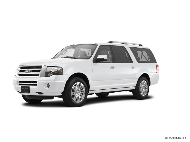 2014 Ford Expedition EL Vehicle Photo in Austin, TX 78759