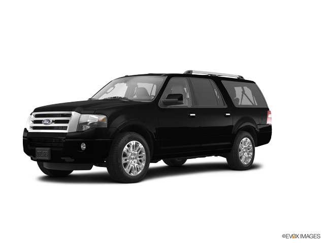 2014 Ford Expedition EL Vehicle Photo in Decatur, IL 62526