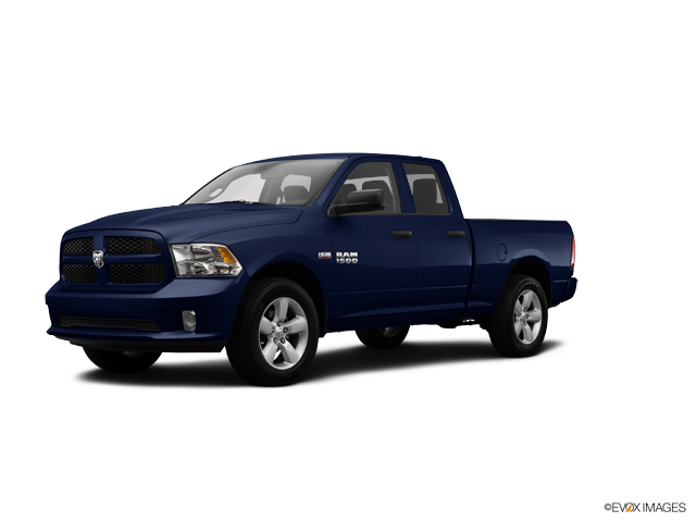 2014 Ram 1500 Vehicle Photo in Colorado Springs, CO 80920