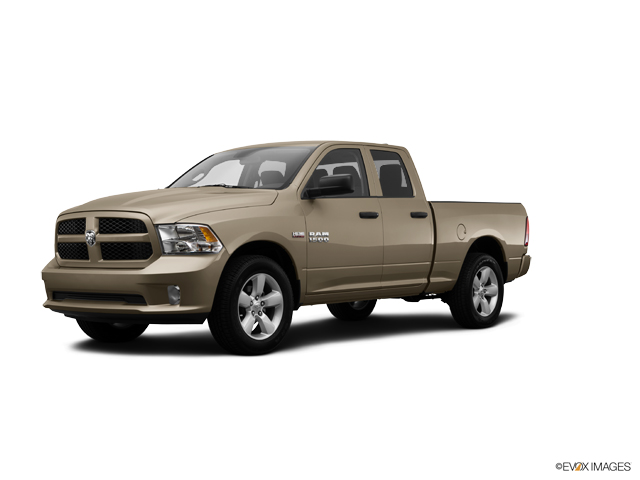 2014 Ram 1500 Vehicle Photo in Lansing, MI 48911