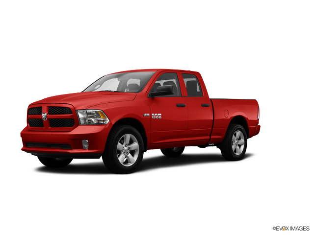 2014 Ram 1500 Vehicle Photo in Redding, CA 96002