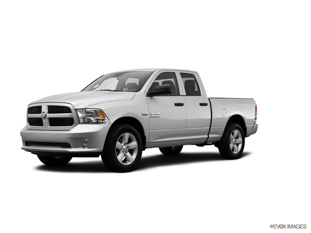 2014 Ram 1500 Vehicle Photo in Fort Worth, TX 76116