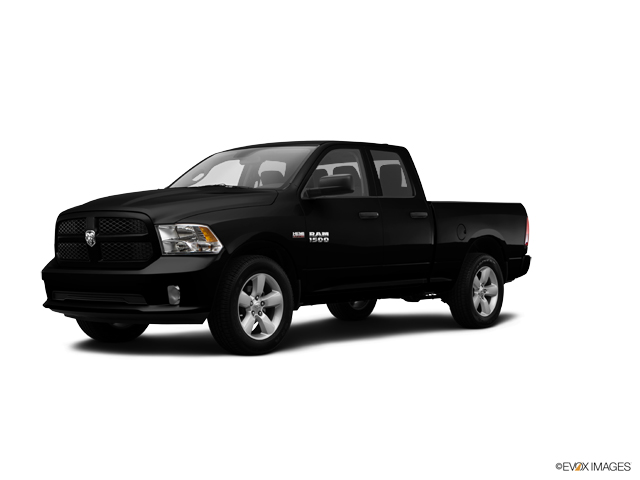 2014 Ram 1500 Vehicle Photo in Poughkeepsie, NY 12601