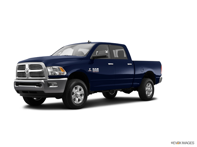 2014 Ram 2500 Vehicle Photo in Poughkeepsie, NY 12601