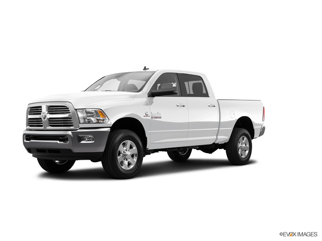 2014 Ram 2500 Vehicle Photo in Spokane, WA 99207
