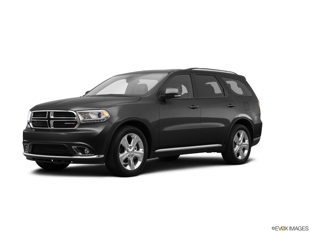 2014 Dodge Durango Vehicle Photo in Pahrump, NV 89048