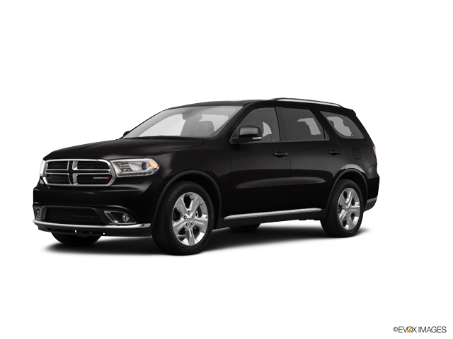 2014 Dodge Durango Vehicle Photo in Johnston, RI 02919