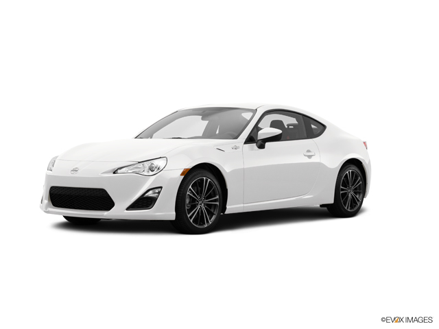 2014 Scion FR-S Vehicle Photo in Charlotte, NC 28227