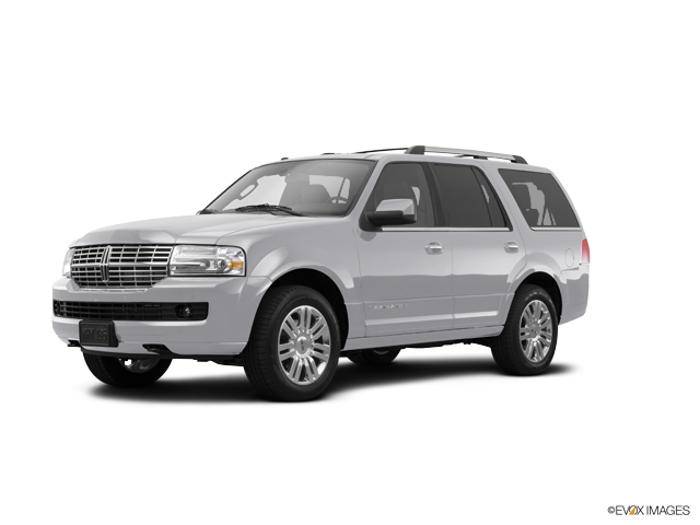 2014 LINCOLN Navigator Vehicle Photo in Colorado Springs, CO 80920