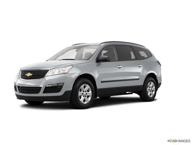 2014 Chevrolet Traverse Vehicle Photo in Quakertown, PA 18951-1403