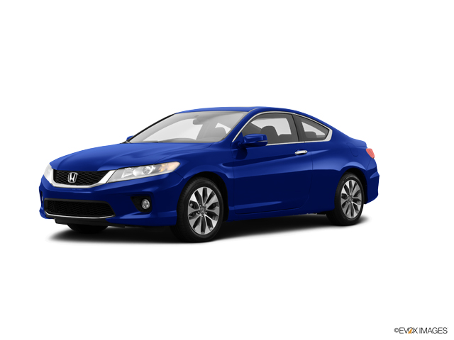 2014 Honda Accord Coupe Vehicle Photo in Henderson, NV 89014