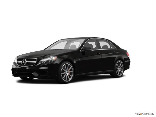 Used 2014 mercedes benz e class obsidian black metallic for Mercedes benz baton rouge service