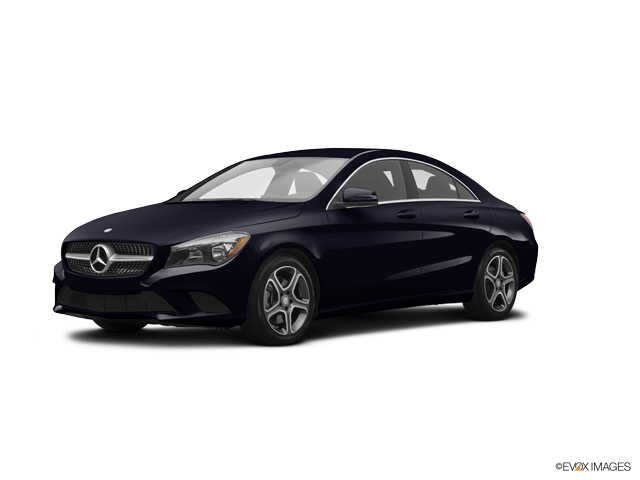 2014 Mercedes-Benz CLA-Class Vehicle Photo in Augusta, GA 30907
