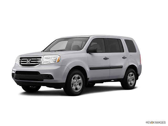 2014 Honda Pilot Vehicle Photo in Mukwonago, WI 53149