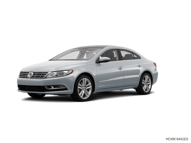 2014 Volkswagen CC Vehicle Photo in Honolulu, HI 96819