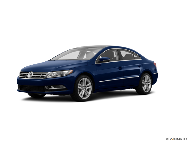 2014 Volkswagen CC Vehicle Photo in Newark, DE 19711