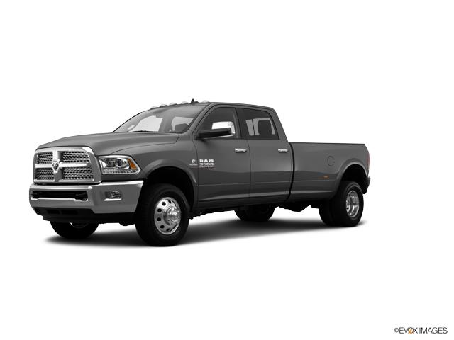 2014 Ram 3500 Vehicle Photo in Janesville, WI 53545