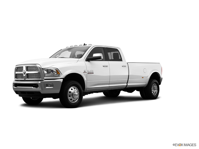 2014 Ram 3500 Vehicle Photo in Portland, OR 97225