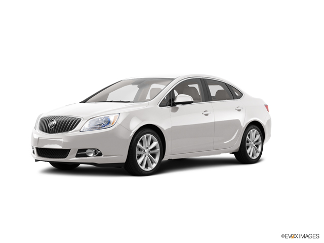 2014 Buick Verano Vehicle Photo in Newark, DE 19711