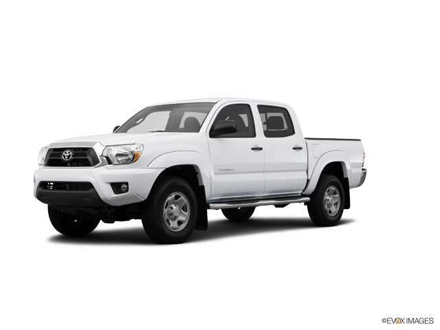 2014 Toyota Tacoma Vehicle Photo in Annapolis, MD 21401