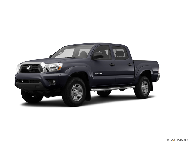 2014 Toyota Tacoma Vehicle Photo in Honolulu, HI 96819