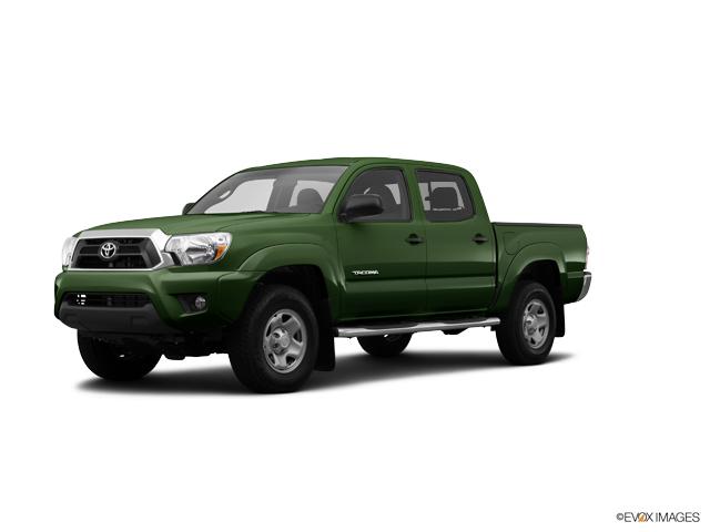 2014 Toyota Tacoma Vehicle Photo in Trevose, PA 19053