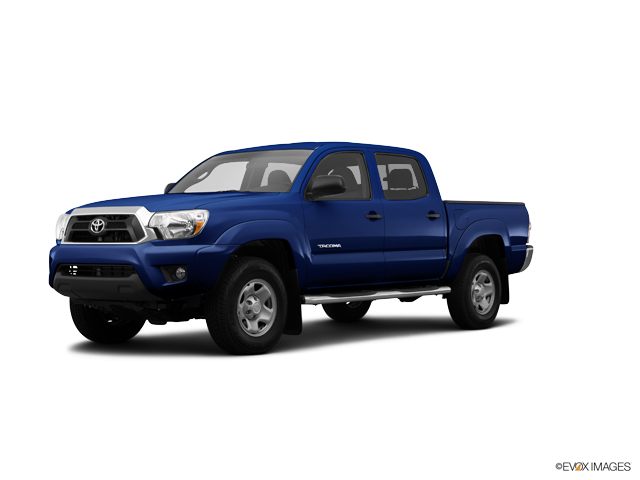 2014 Toyota Tacoma Vehicle Photo in Anchorage, AK 99515