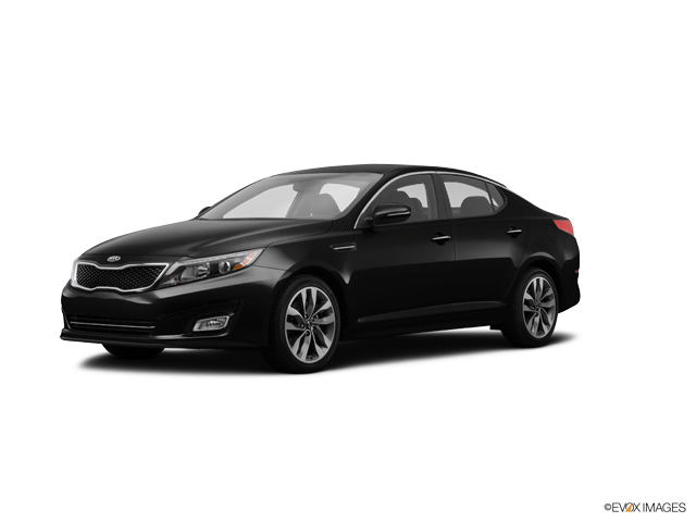 2014 Kia Optima Vehicle Photo in Trinidad, CO 81082