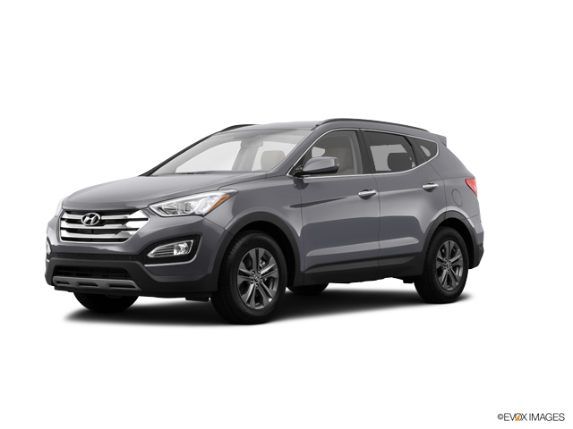 2014 Hyundai Santa Fe Sport Vehicle Photo in Greenville, NC 27834