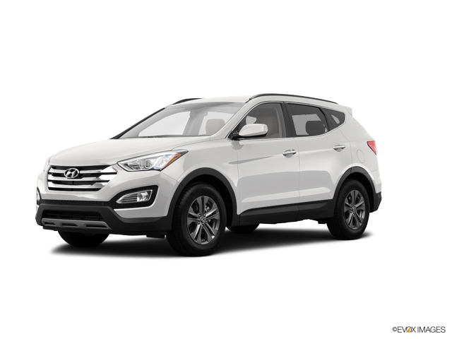 2014 Hyundai Santa Fe Sport Vehicle Photo in Odessa, TX 79762
