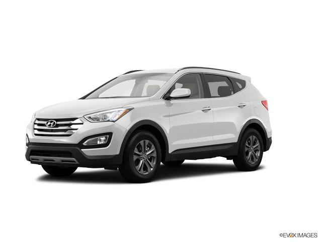 2014 Hyundai Santa Fe Sport Vehicle Photo In Miami, FL 33137