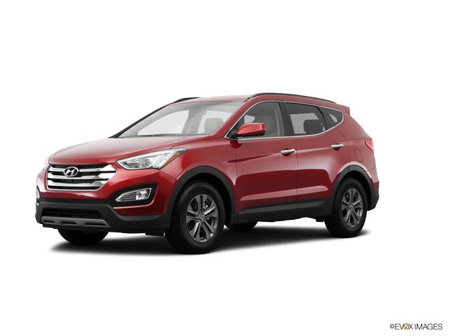 2014 Hyundai Santa Fe Sport Vehicle Photo in Denver, CO 80123