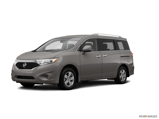 2014 Nissan Quest Vehicle Photo in Twin Falls, ID 83301