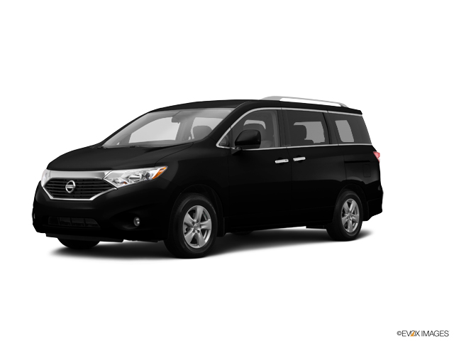 2014 Nissan Quest Vehicle Photo in Manassas, VA 20109