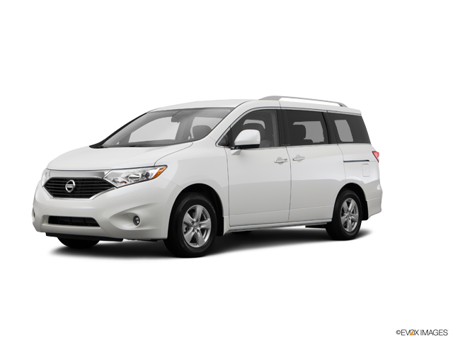 2014 Nissan Quest Vehicle Photo in Concord, NC 28027